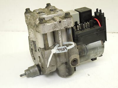 Audi 80 Coupe Cabriolet 100 C4 ABS Pump and Relays 4A0614111A