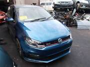 VW Polo 2015 Manual GTI now WRECKING Gladesville Ryde Area Preview