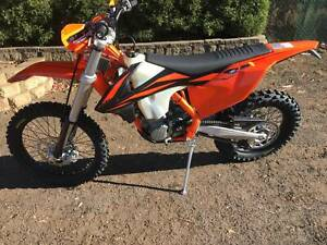 NEW!! 2019 KTM 450EXC-F (N04900) Dalby Dalby Area Preview