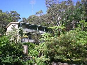 Duplex living in a quiet Tropical Paradise, Northern Beaches 2 Bd Cromer Manly Area Preview
