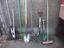 SET OF GARDEN TOOLS Bayside Area Preview