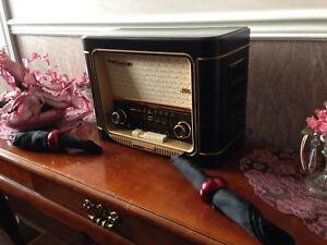 GRUNDIG classic 960 radio