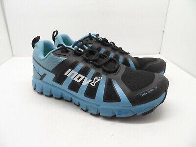 Inov-8 Womens Terraultra 260 Minimalist Trail Running Shoe Blue/Black 8.5M