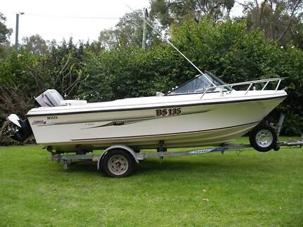 DouglasCraft Runabout Wanneroo Wanneroo Area Preview