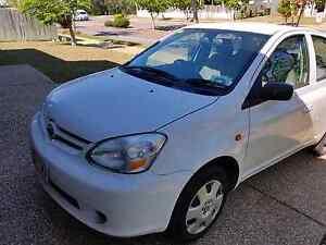 2005 Toyota Echo Kirwan Townsville Surrounds Preview