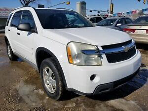 2007 Chevrolet Equinox LS AWD.....AWESOME DEAL....!!!