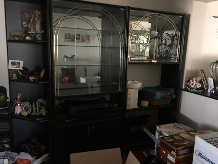 display units for living room sydney. 3 piece display cabinet units for living room sydney