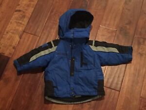 Columbia 18-24 month snow suit