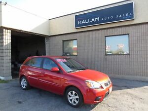 2011 Kia Rio5 EX Bluetooth, Heated Seats