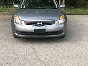 2008 Nissan Altima for sale