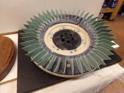 """Diamabrush 13"""" Polishing Abrasive Pad 50 Grit #9113011210-5 (B-96)UB"""