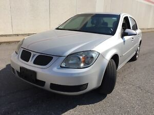 2008 Pontiac G5 automatic , certified on special