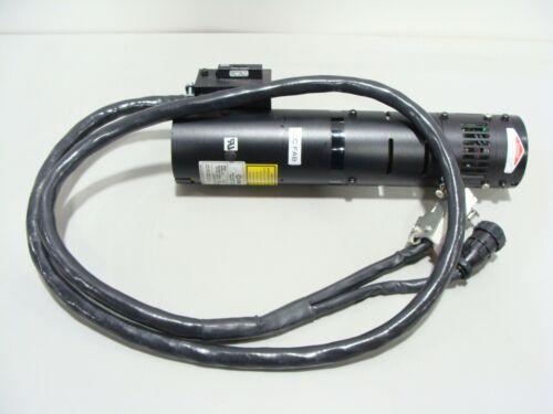 JDSU Uniphase 2214-20SL Cylindrical Air-Cooled Argon Laser Head 20 mW, 488nm