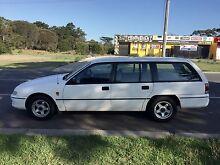 1995 Holden Commodore Wagon Melbourne CBD Melbourne City Preview