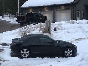 06 Mazda Rx8