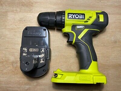 18volt One Lithium Ion Cordless Drill Driver