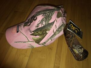 Women's Browning Hat
