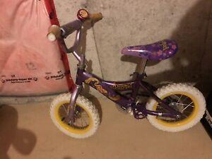 """Huffy """"Tangled"""" Bike"""