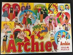 Archie Puzzle