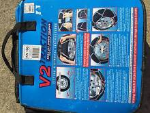 2WD SNOW CHAINS - 14' - 20' SUITABLE - NEVER BEEN USED Hernes Oak Latrobe Valley Preview