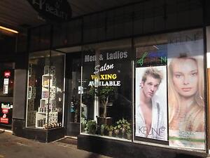 Hairdressing for sale Kew Boroondara Area Preview