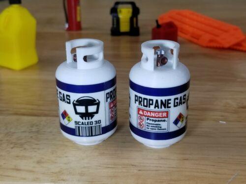 propane tank scale accessories 1/10 prop