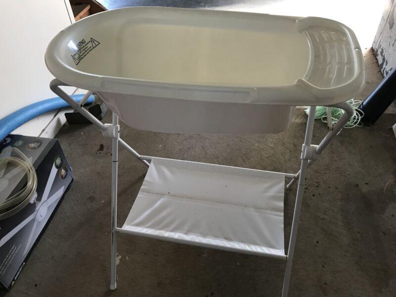 Infa Baby Bath and Stand | Baths | Gumtree Australia Maitland Area ...
