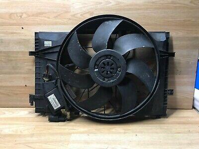 Mercedes CLK (W209) C (W203) Radiator Cooling Fan 600W A2035000293