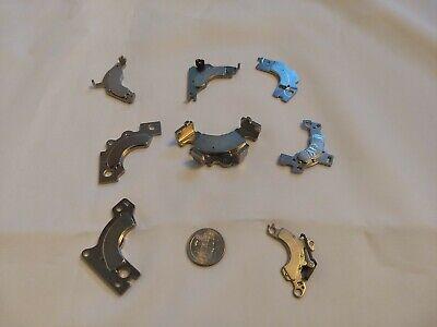 8 Pcs Neodymium Rare Earth Hard Drive Magnets