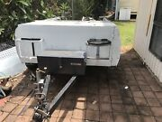 Ute Tray Trailer Woodroffe Palmerston Area Preview