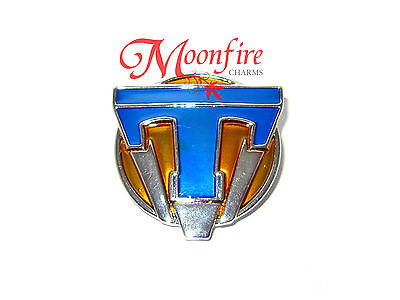 TOMORROWLAND MOVIE REPLICA PIN BADGE IMAGINE A PLACE WHERE NOTHING IS IMPOSSIBLE