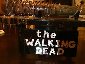 """The Walking Dead Negan's Bat """"Lucille""""!!!!!! This is Not A Toy."""