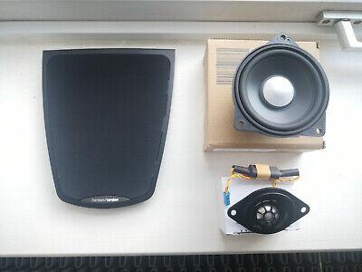 BMW F10 F11 Harman Kardon Dash speaker retrofit kit