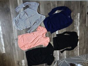Maternity Clothes size SM