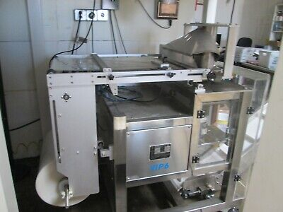 Used- Automatic Packaging Machinefull Sets-19900.00 Fob Rialto Ca