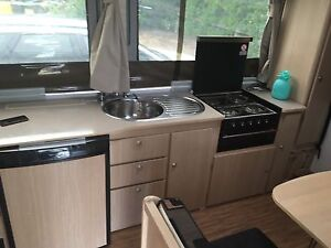 Jayco Eagle pop top caravan 2011 Port Fairy Moyne Area Preview