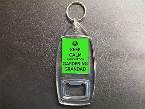 KEEP-CALM-AND-CARRY-ON-GARDENING-GRANDAD-KEYRING-BOTTLE-OPENER-BIRTHDAY-GIFT