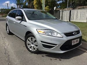 2012 Ford Mondeo Automatic wagon with full service history. Helensvale Gold Coast North Preview