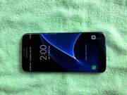 Samsung Galaxy S7 edge - 32GB - Black - Exellent Condition Redland Bay Redland Area Preview