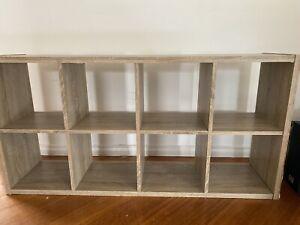 Cubed shelf. SOLD PP