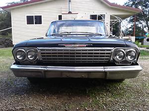 1962 bel air right hand drive sedan Uki Tweed Heads Area Preview