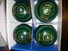 Henselite Dreamline Size 4H Lawn Bowls Orford Glamorgan Area Preview