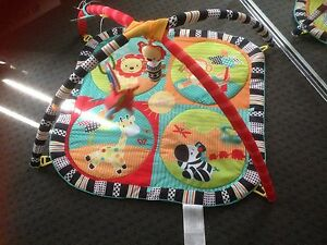 Bright Starts children play mat Landsdale Wanneroo Area Preview