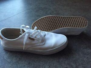 Men's vans shoes size 10.5
