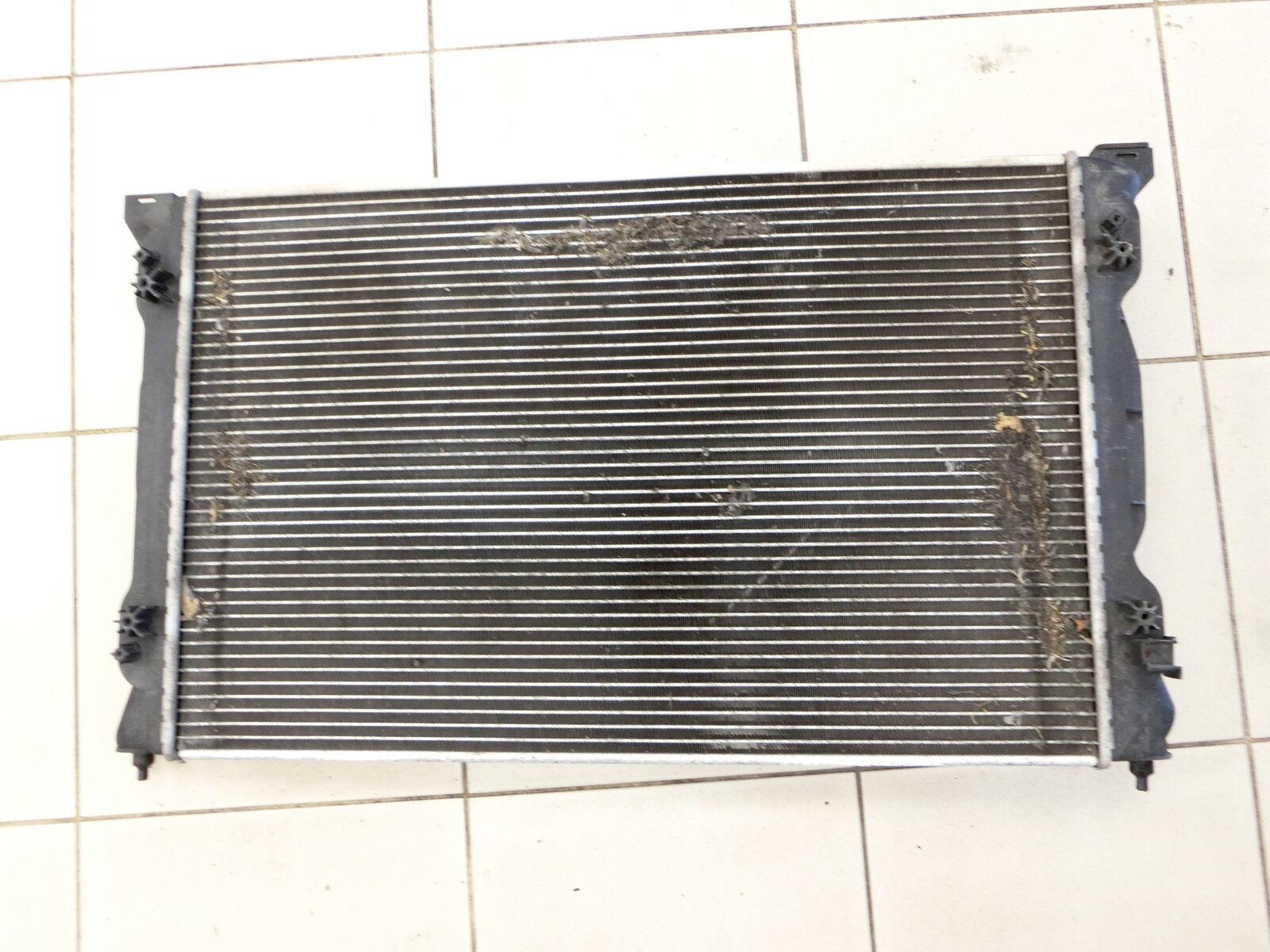 Wasserkühler Kühler für Audi A4 8E B7 04 08 2 0 TDI 103KW LZ9Y