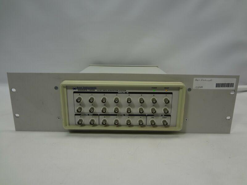 Axon Instruments DIGIDATA 1322A 16-Bit Data Acquisition System
