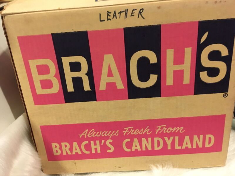 Brachs Candyland BOX ONLY