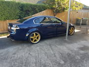 2007 ve omega (ex police) Lalor Whittlesea Area Preview