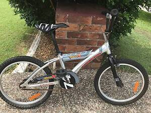 Boys Bike - Mongoose Racer X , BMX style Mudgeeraba Gold Coast South Preview