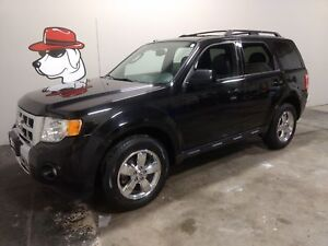 2011 Ford Escape Limited 4X4 ***located in Owen Sound***